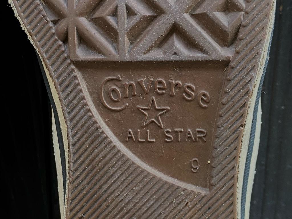 マグネッツ神戸店 4/21(水)Vintage入荷! #5 Converse Chuck Taylor All Star !!!_c0078587_18483618.jpg