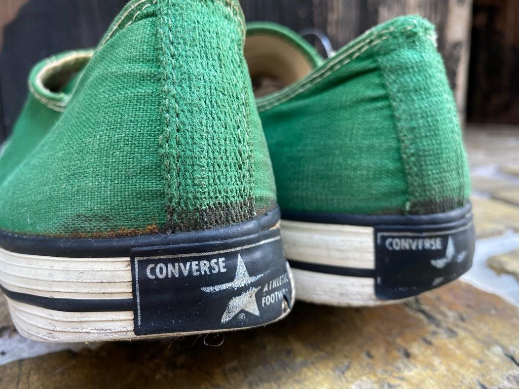 マグネッツ神戸店 4/21(水)Vintage入荷! #5 Converse Chuck Taylor All Star !!!_c0078587_18491351.jpg