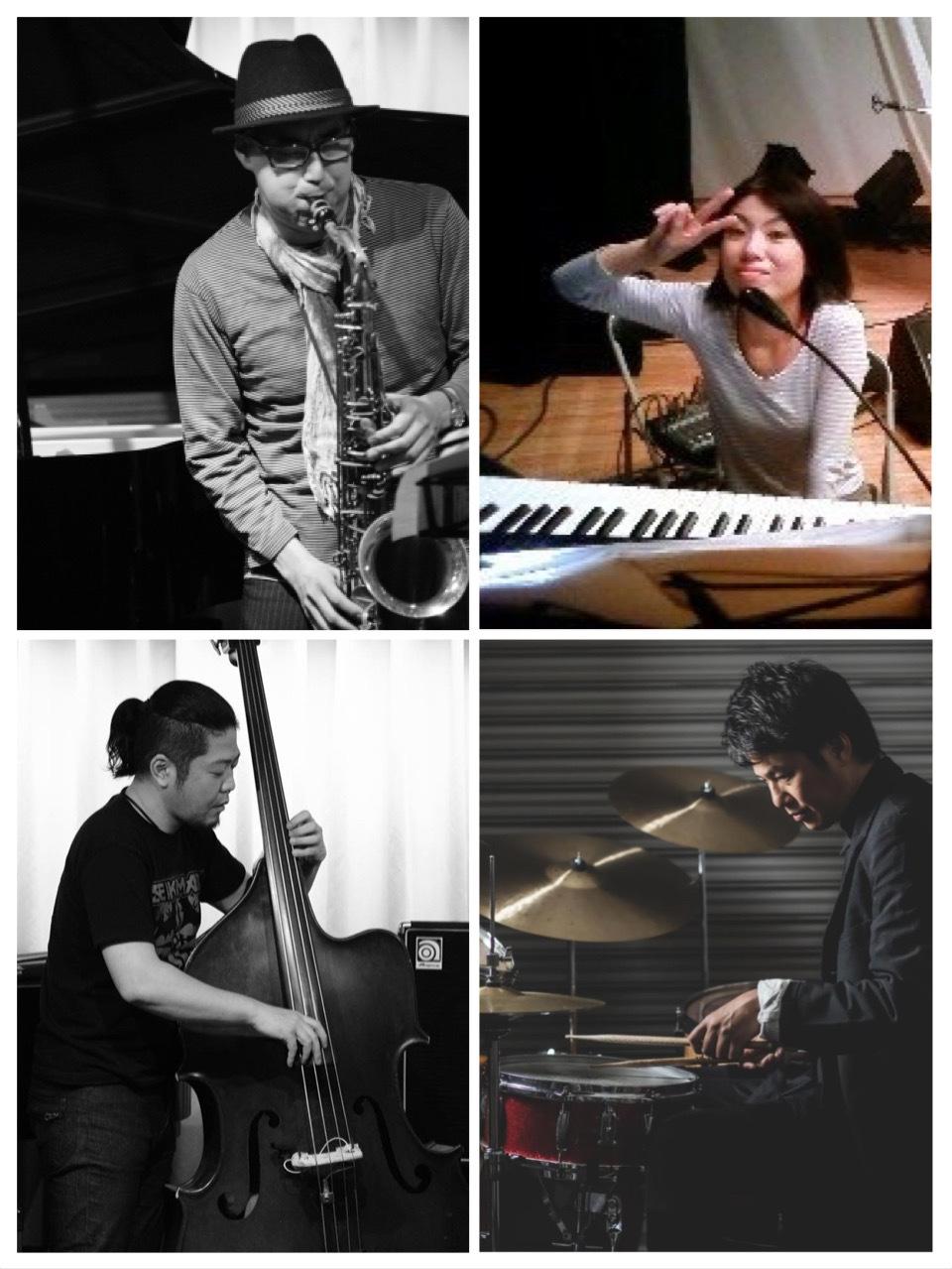 Jazzlive Comin ジャズライブカミン 広島 本日4月20日のライブ_b0115606_11250103.jpeg