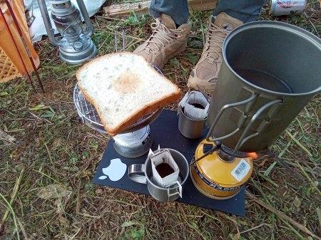 みかん畑で初キャンプ。_a0300410_15232505.jpg