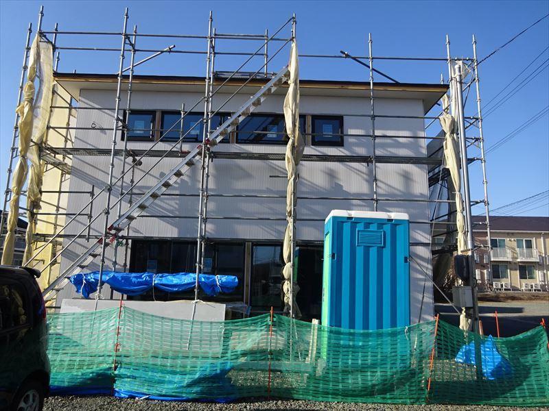 「上堂の家」大工進行中!_f0105112_05003977.jpg