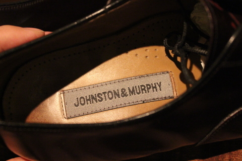 "「WORKERS」 \""Open Collar Shirt, Black Linen\"" & 「Vintage Dress Shoes」 ご紹介_f0191324_08341321.jpg"