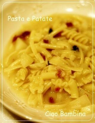 やばい~、美味しい~💕やぼったいほど美味しいのがイタリア料理💕_d0041729_21570092.jpg