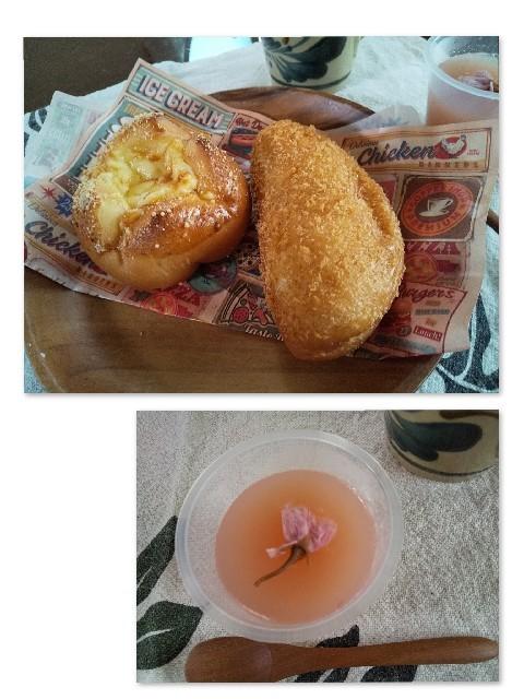 試食なしdeパン教室_c0292342_21384181.jpg