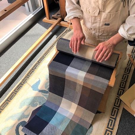 いよいよ染織こうげい・浜松店さんでの作品展始まります!_f0177373_19102355.jpg