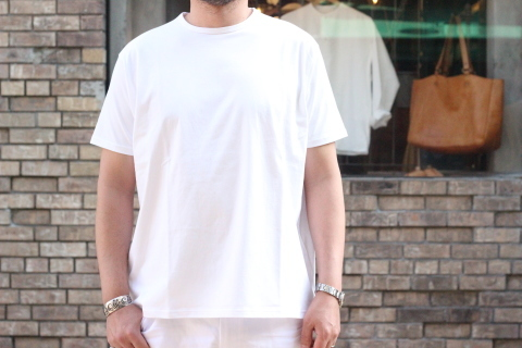 "「WORKERS」 ""3 PLY T, Slim\"" & 「Vintage Dress Shoes」 ご紹介_f0191324_07535890.jpg"