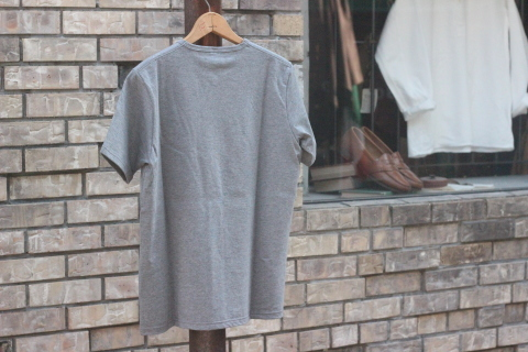 "「WORKERS」 ""3 PLY T, Slim\"" & 「Vintage Dress Shoes」 ご紹介_f0191324_07551044.jpg"
