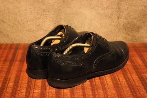 "「WORKERS」 \""3 PLY T, Slim\"" & 「Vintage Dress Shoes」 ご紹介_f0191324_07560781.jpg"