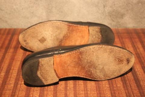 "「WORKERS」 \""3 PLY T, Slim\"" & 「Vintage Dress Shoes」 ご紹介_f0191324_07561443.jpg"