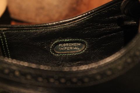 "「WORKERS」 \""3 PLY T, Slim\"" & 「Vintage Dress Shoes」 ご紹介_f0191324_07562012.jpg"