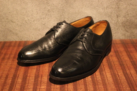 "「WORKERS」 ""3 PLY T, Slim\"" & 「Vintage Dress Shoes」 ご紹介_f0191324_07562759.jpg"