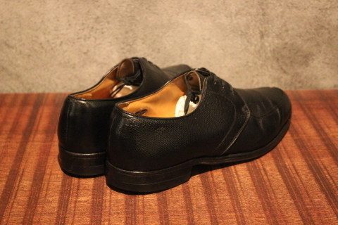 "「WORKERS」 ""3 PLY T, Slim\"" & 「Vintage Dress Shoes」 ご紹介_f0191324_07563302.jpg"