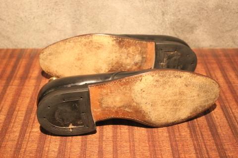 "「WORKERS」 \""3 PLY T, Slim\"" & 「Vintage Dress Shoes」 ご紹介_f0191324_07575034.jpg"