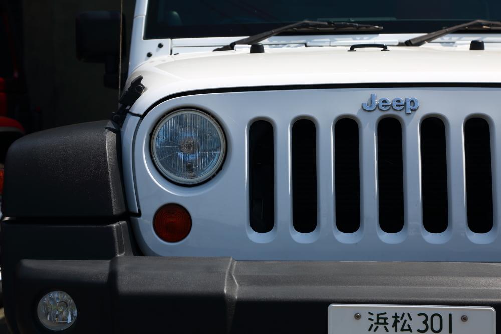 車検のTJやJKU ワゴンRご納車完了_f0105425_18503073.jpg