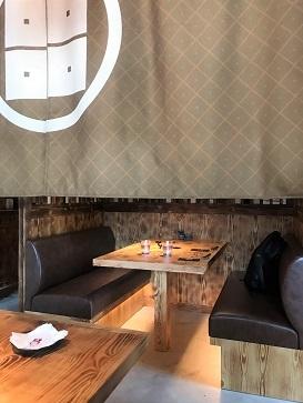 居酒屋「本店IZAKAYA BY K」の焼き鳥丼ランチ☆Izakaya by K in Tseung Kwan O_f0371533_16190224.jpg