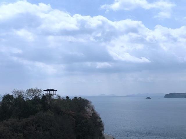 蒲刈島 モニュメント_b0072234_13395296.jpg