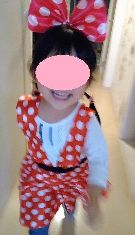 428.ミニーちゃん_b0135838_17422135.jpg