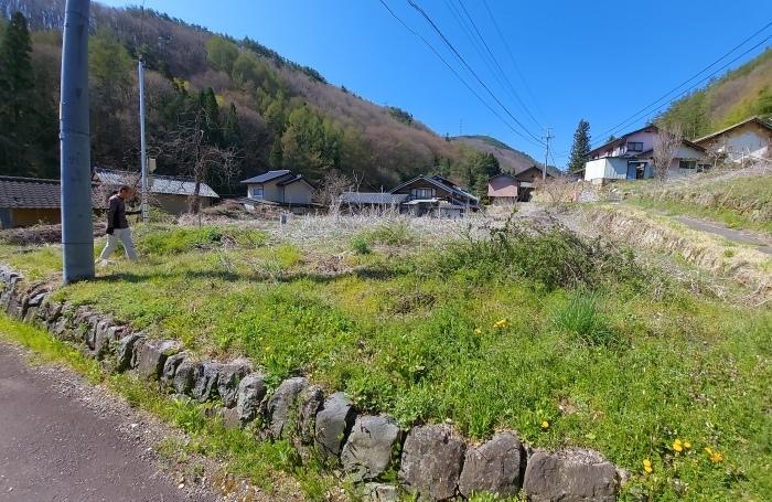 木材と真田町_c0228241_22561898.jpg