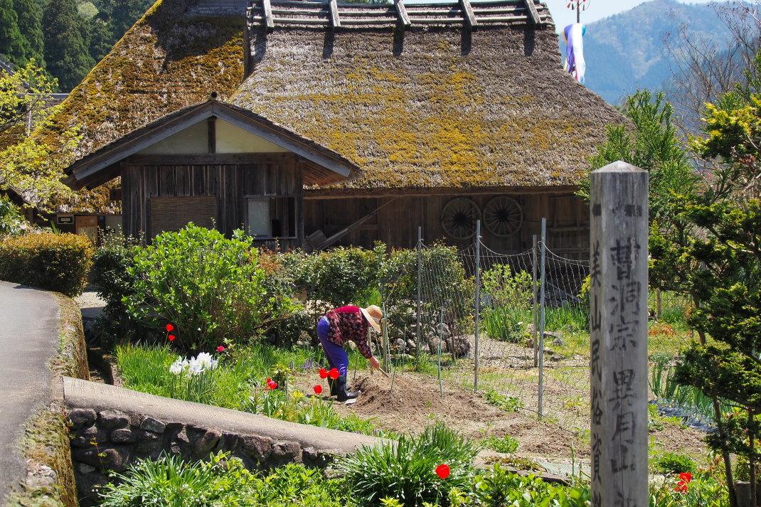 春の美山の里_d0090161_15512824.jpg