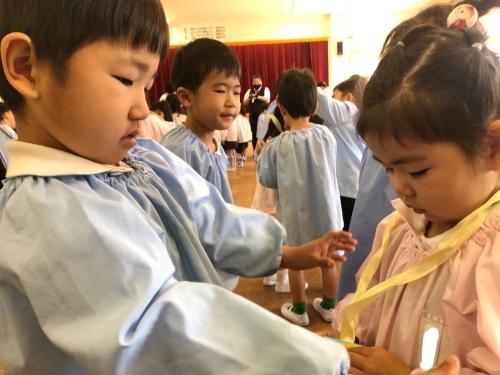 4月21日(水)歓迎会〜ようこそともべ幼稚園へ〜_d0124168_15565429.jpeg