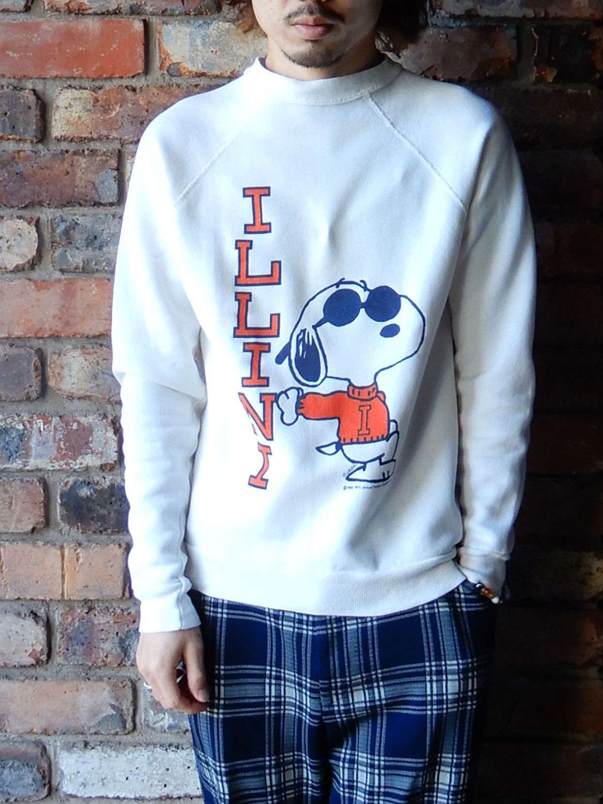 "PICK-UP ""CHARACTER SWEAT\""--RECOMMEND--_d0334976_14171136.jpg"