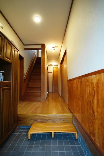 H様邸 改装工事とテレワーク対応リフォーム補助制度のご案内_c0184295_08523991.jpg