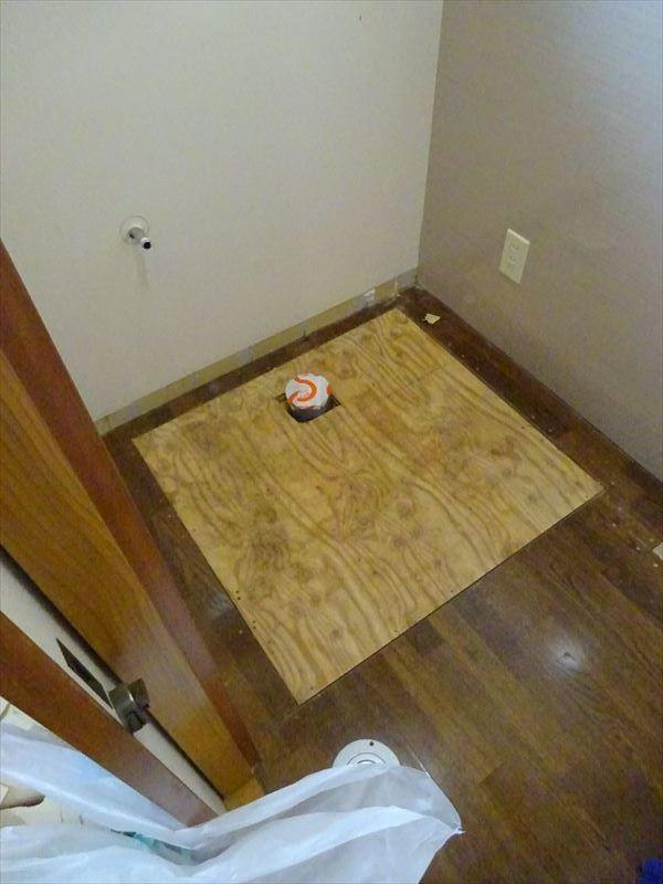 トイレのリフォーム工事_f0105112_05220005.jpg