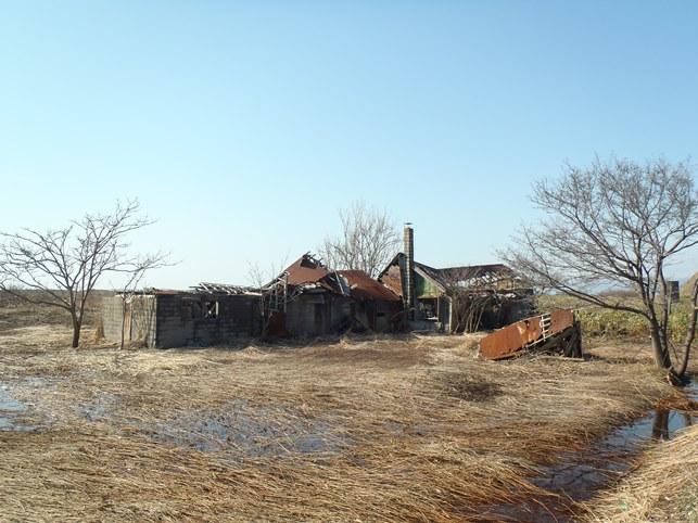 旧聚富海水浴場に残る廃屋群_d0007814_11094306.jpg