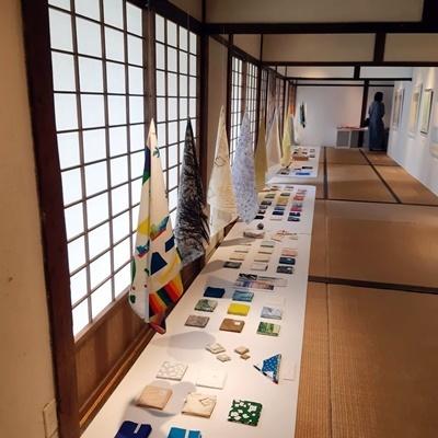 伊藤尚美展へ_f0129726_18062408.jpg