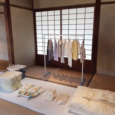 伊藤尚美展へ_f0129726_18063882.jpg