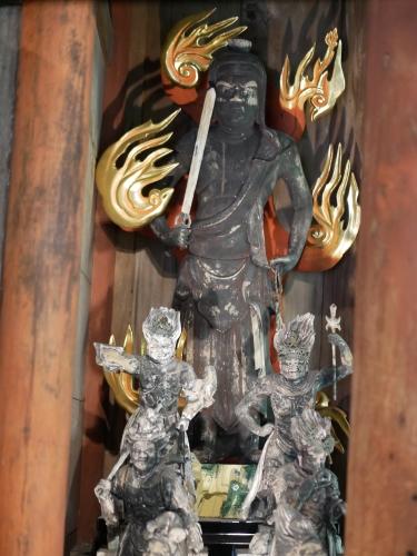 白隠禅師の「床浦大明神」_f0054677_09041088.jpeg
