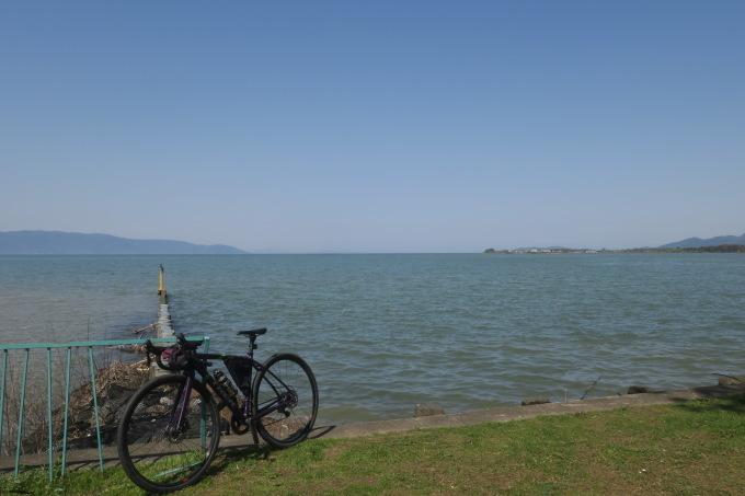 ハロー琵琶湖!_e0149587_14593833.jpeg