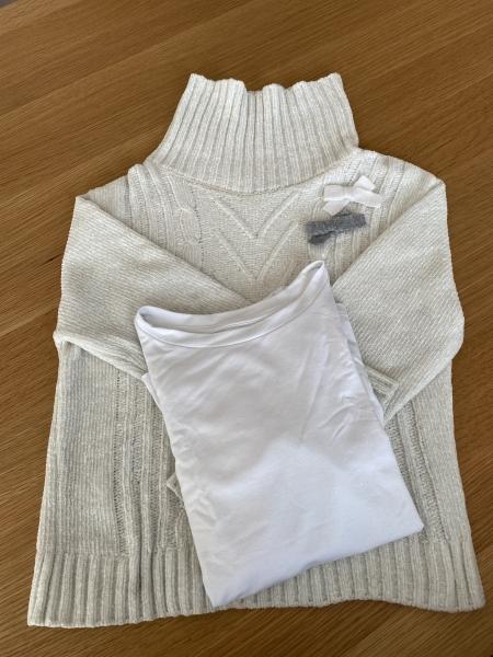 子どもの衣替え・・忙しいからこそ、今やっておくと、ラクになること。_a0239890_08581880.jpg