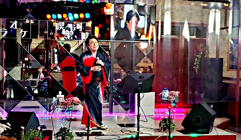 「秀治と涼子と陽の歌の旅」4月ロケ収録2日目_b0083801_06191716.jpg