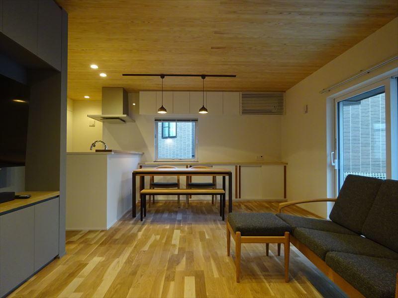 「house-Y」 完成写真①_f0105112_04232727.jpg