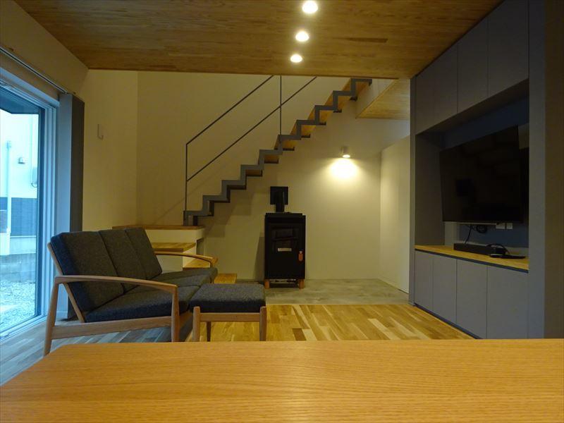 「house-Y」 完成写真①_f0105112_04304950.jpg
