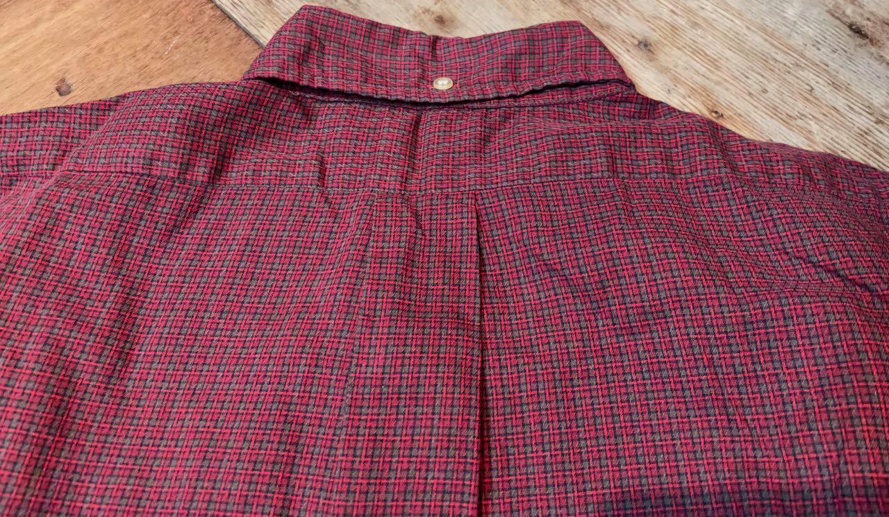 4月24日(土)入荷!60s all cotton  ARROW  B.D shirts /ボタンダウンシャツ _c0144020_14514812.jpg