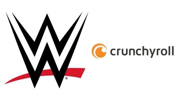 WWEがアニメシリーズをクランチロールに売却することが明らかに_c0390222_09465289.jpg
