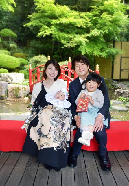 スタジオではなく宇倍神社での撮影を......._b0194185_18582991.jpg