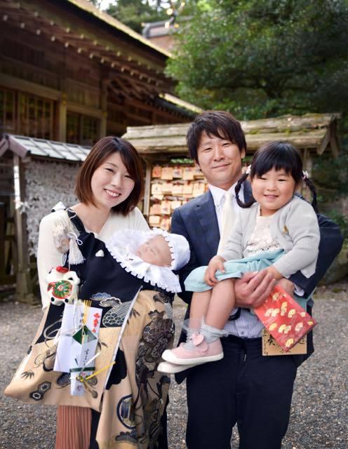 スタジオではなく宇倍神社での撮影を......._b0194185_18592596.jpg