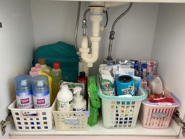 洗面所の収納棚を買う・・その前に!!_a0239890_12582449.jpg