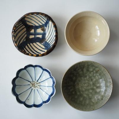 小皿と小鉢に盛ってみる_b0206421_17294498.jpg