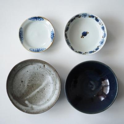 小皿と小鉢に盛ってみる_b0206421_17311257.jpg