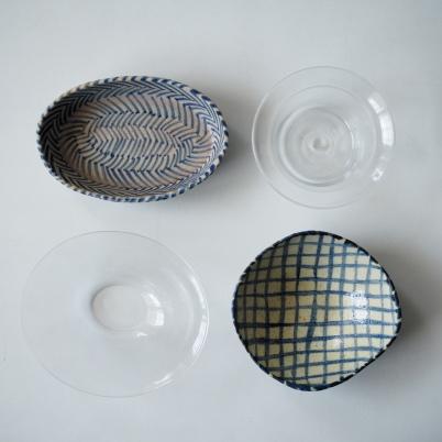 小皿と小鉢に盛ってみる_b0206421_17322891.jpg