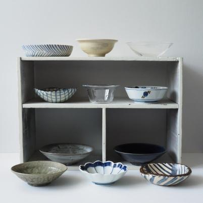 小皿と小鉢に盛ってみる_b0206421_17330482.jpg