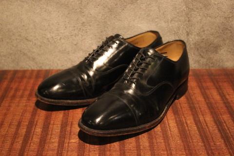 週末入荷情報 & 「Vintage Dress Shoes」 ご紹介_f0191324_08394722.jpg