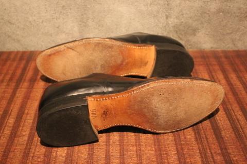 週末入荷情報 & 「Vintage Dress Shoes」 ご紹介_f0191324_08400340.jpg
