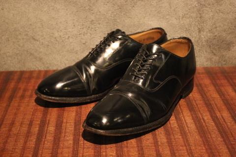 週末入荷情報 & 「Vintage Dress Shoes」 ご紹介_f0191324_08401646.jpg