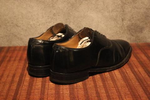 週末入荷情報 & 「Vintage Dress Shoes」 ご紹介_f0191324_08402338.jpg