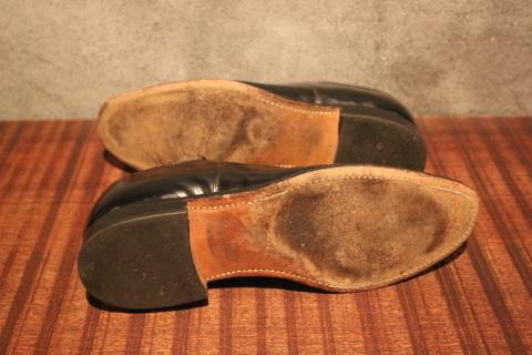 週末入荷情報 & 「Vintage Dress Shoes」 ご紹介_f0191324_08402917.jpg